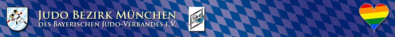 Judo Bezirk München