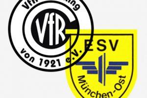 KG VfR Garching/ESV München Ost Kreisliga
