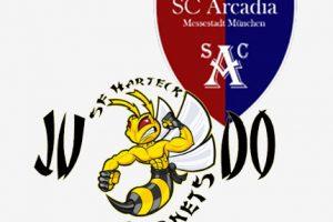 Harteck/Arcadia Jugendliga