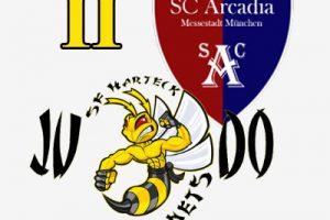 Harteck/Arcadia II Jugendliga