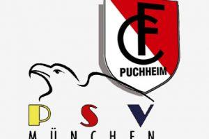 PSV München/FC Puchheim Jugendliga